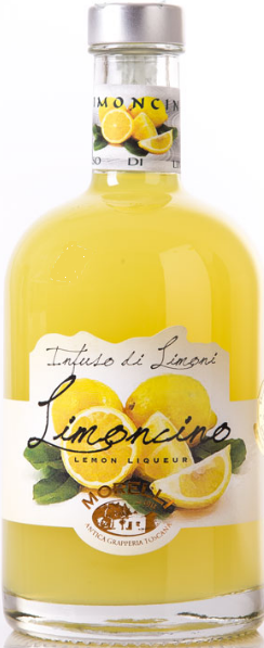 Edgard Collection Limoncino 32° 0,5 L Liqueur de Citron
